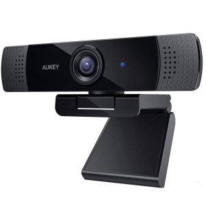 Aukey externe webcam met microfoon